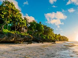 Playa Bohol