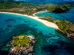 Playa Nacpan