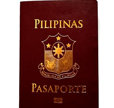 Visado Filipinas