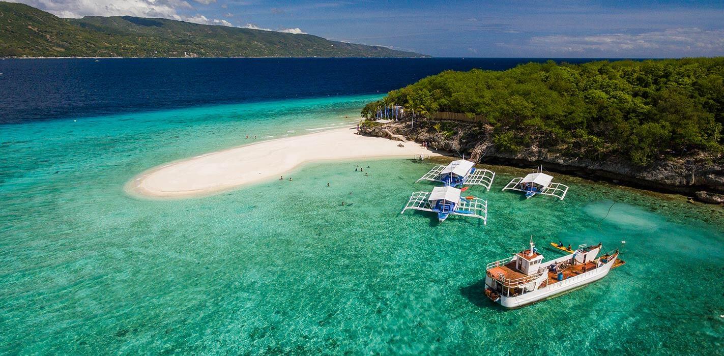 Cebú en Filipinas