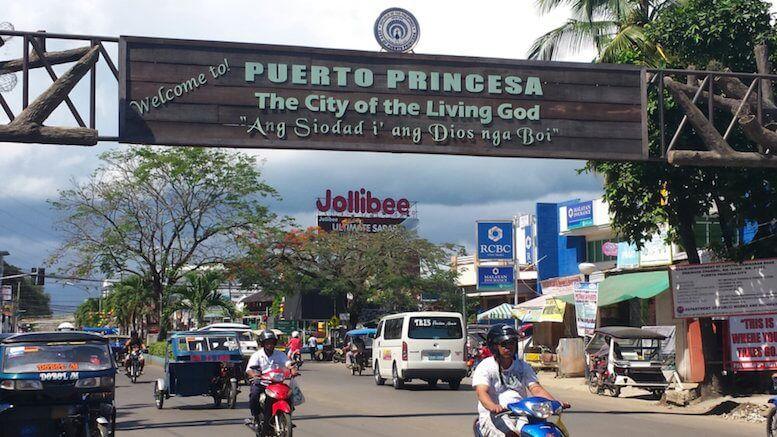 Fotos de Puerto Princesa