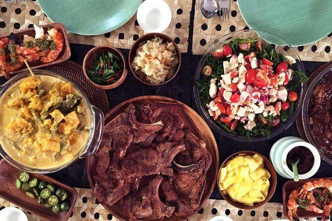 Cocina Filipina