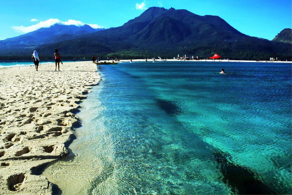 Sur de Filipinas