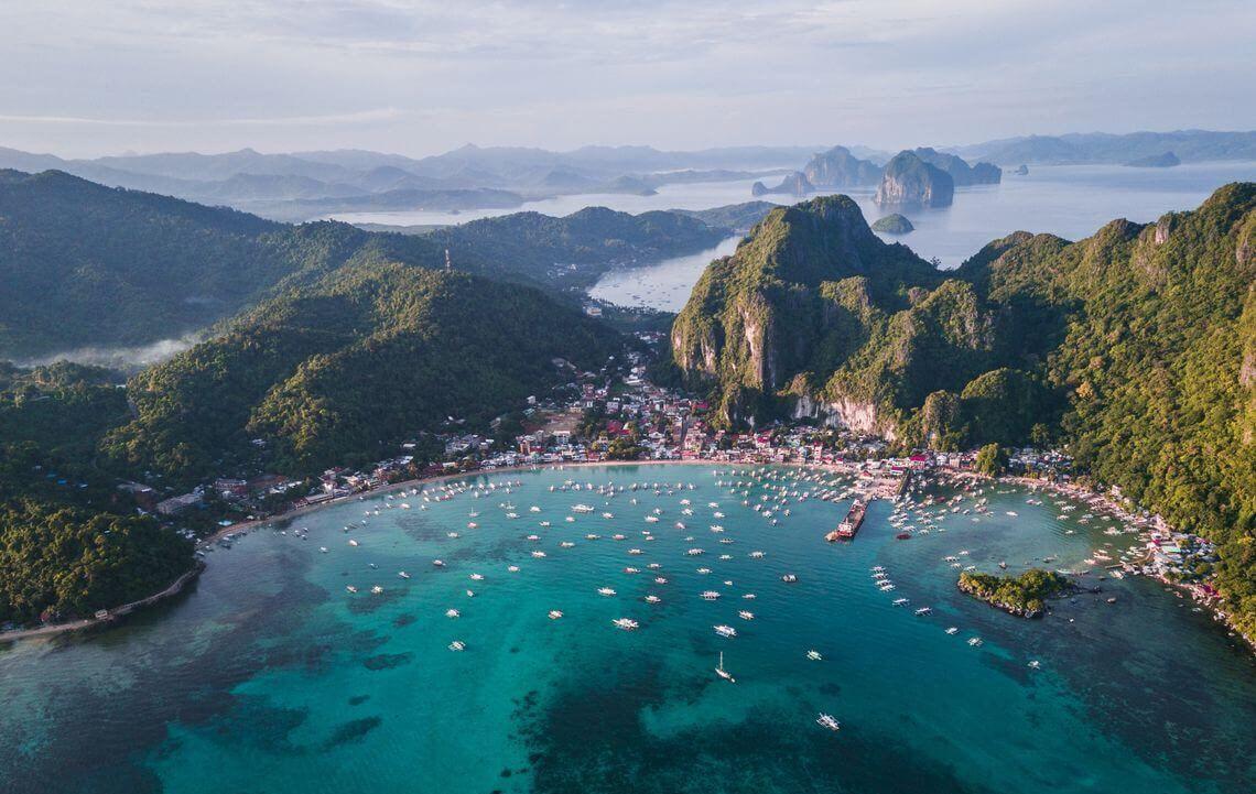 Qué ver en Filipinas en 1 mes