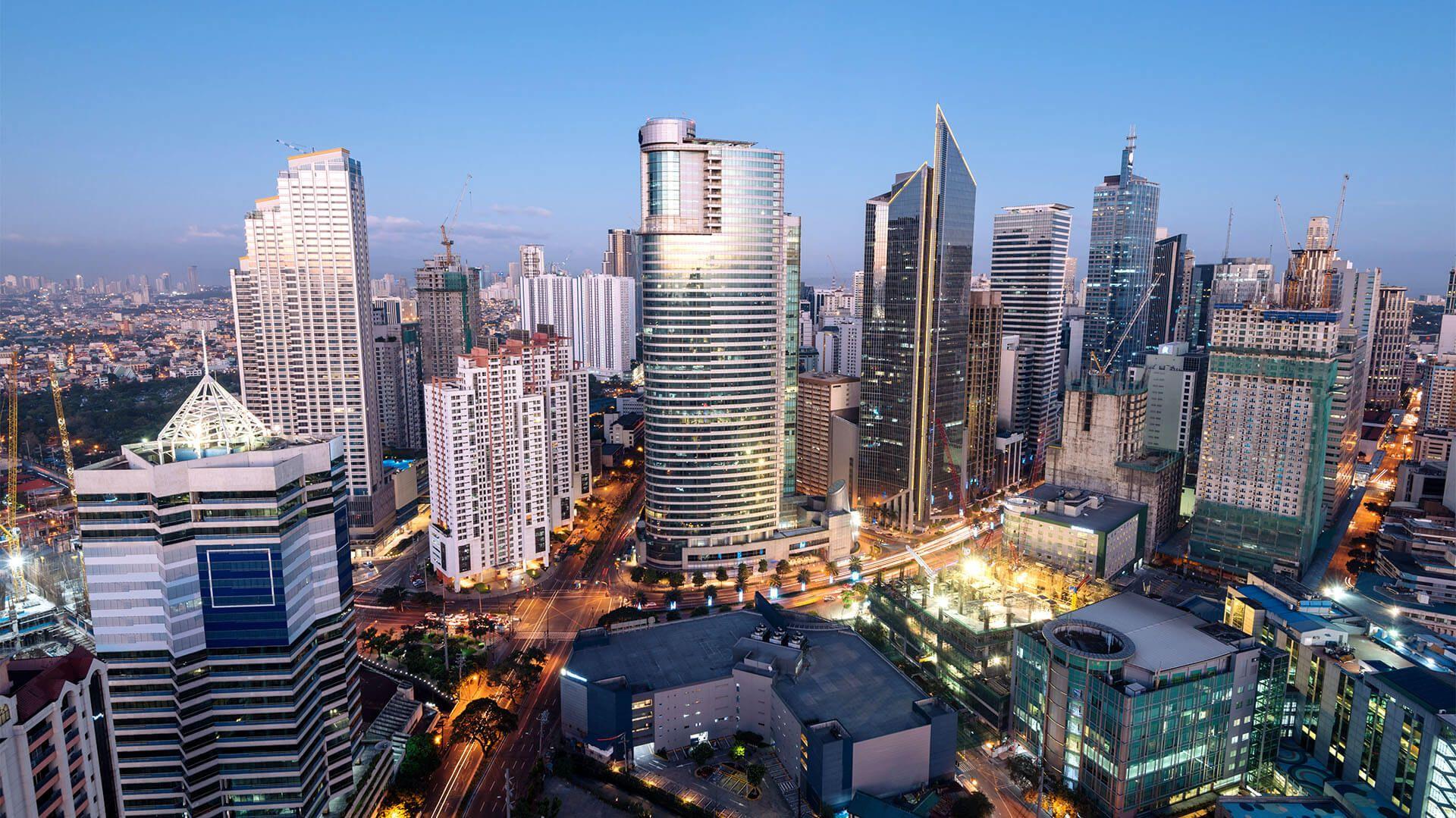 Qué ver en Filipinas en 3 días