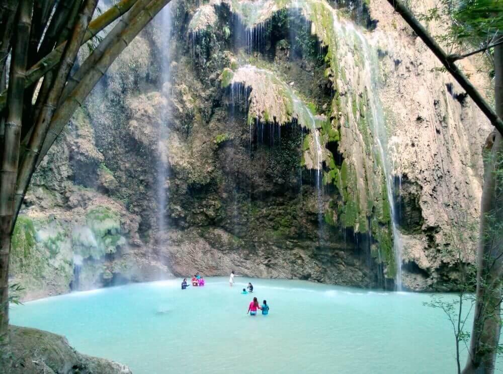 Itinerarios para conocer Filipinas en 4 días