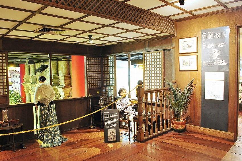 Que ver, hacer y visitar en Bahay Tsinoy (Museo de la Inmigración China en Filipinas)