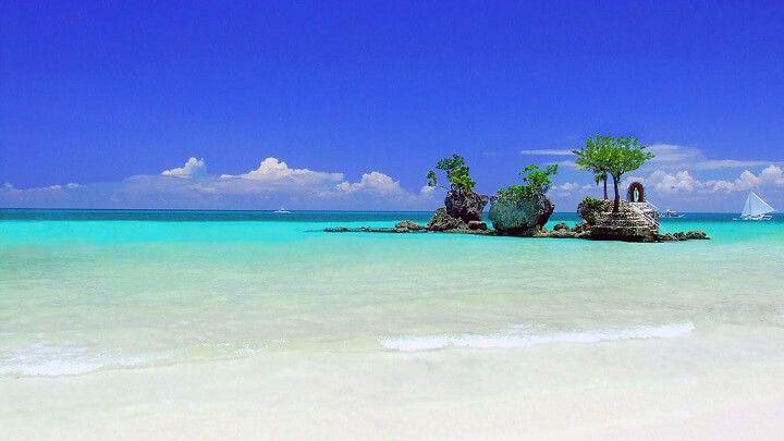 Que ver, hacer y visitar en la Playa Blanca Borácay