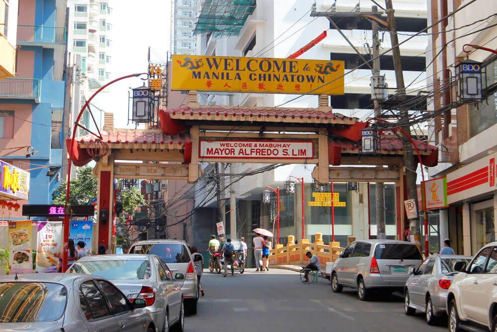 Que ver, hacer y visitar en ChinaTown Walk