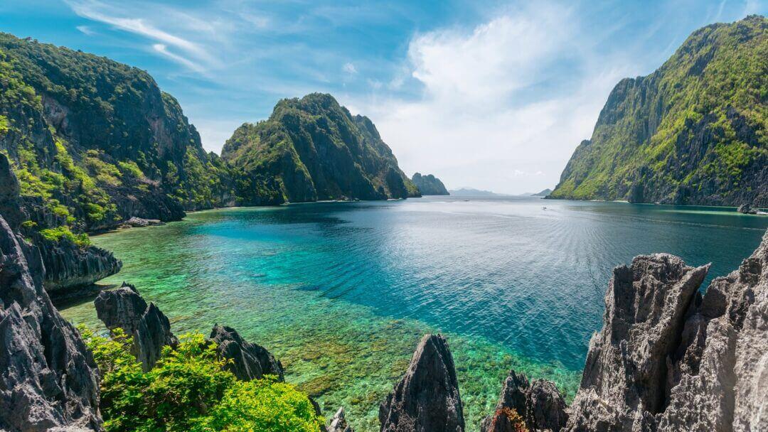 Temperatura en Filipinas