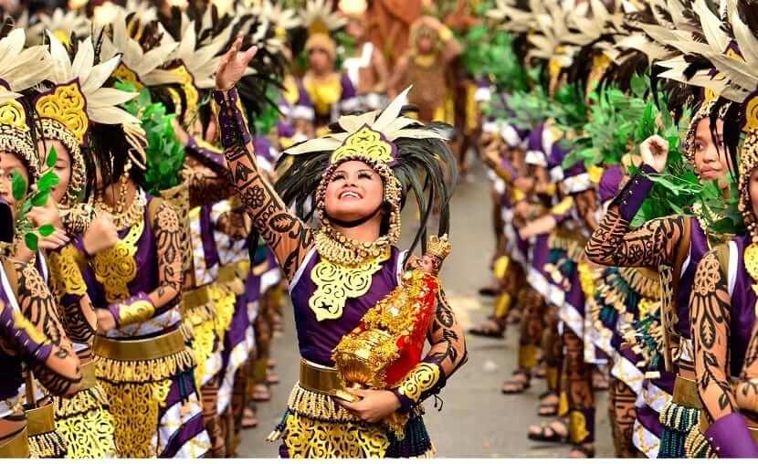 Cultura de Filipinas