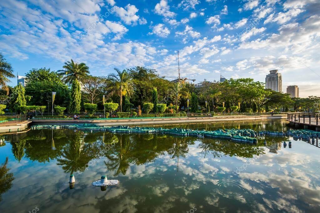 Que ver, hacer y visitar en el Parque Rizal