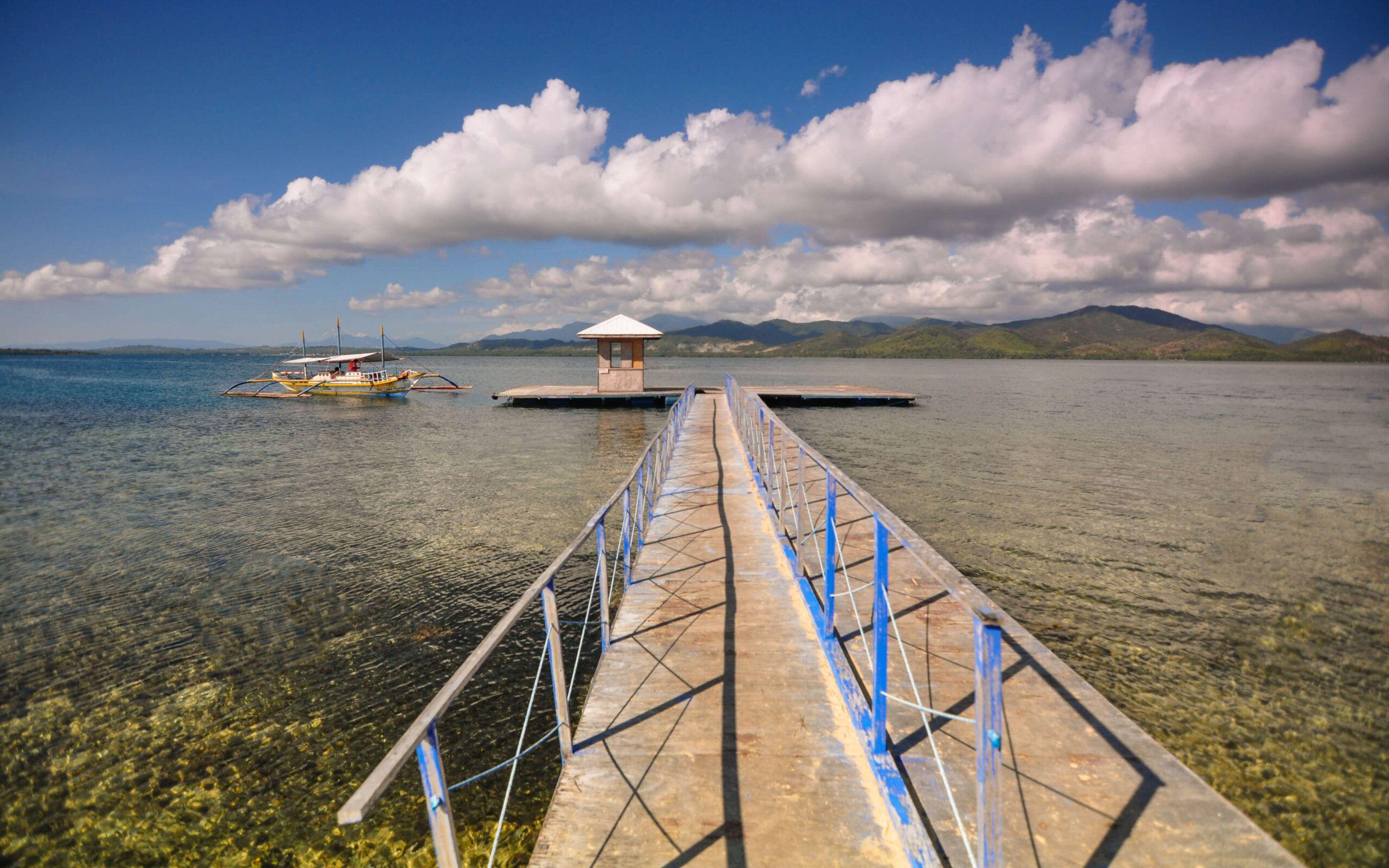 Bahía Honda, Filipinas