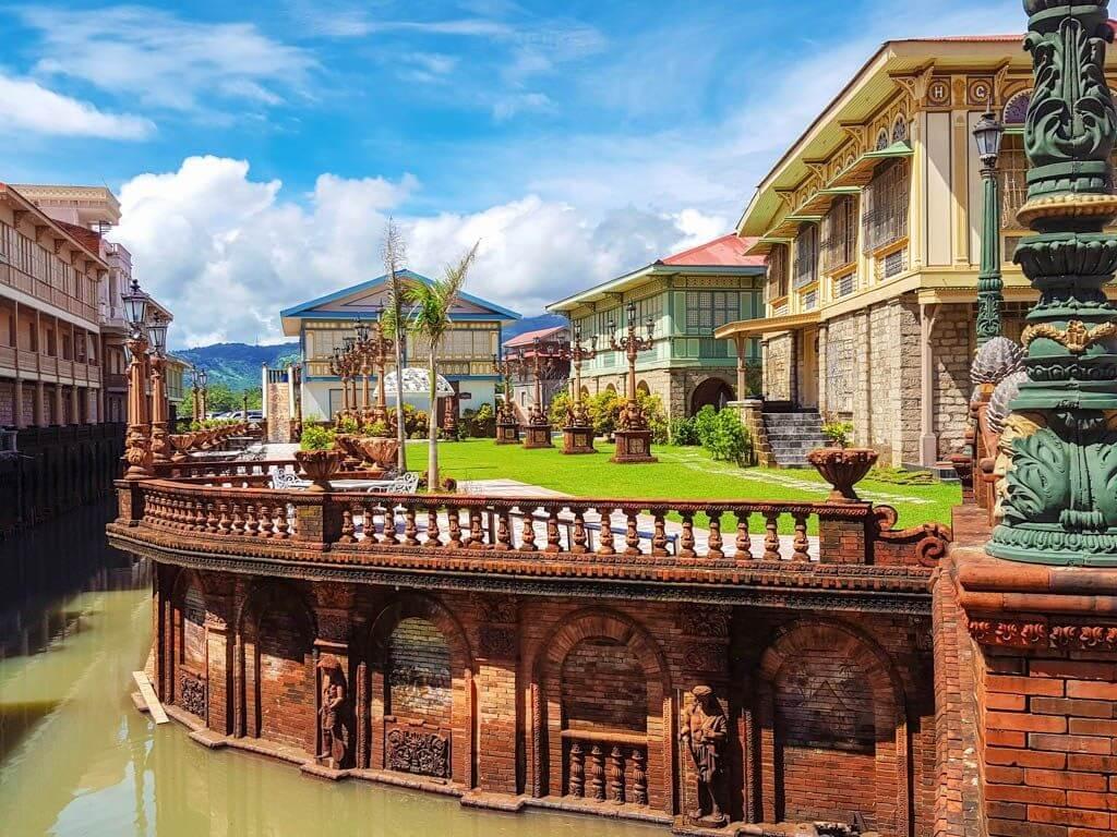 Turismo en Bataán