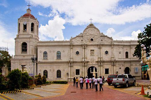 Que ver, hacer y visitar en Catedral metropolitana de Cebú