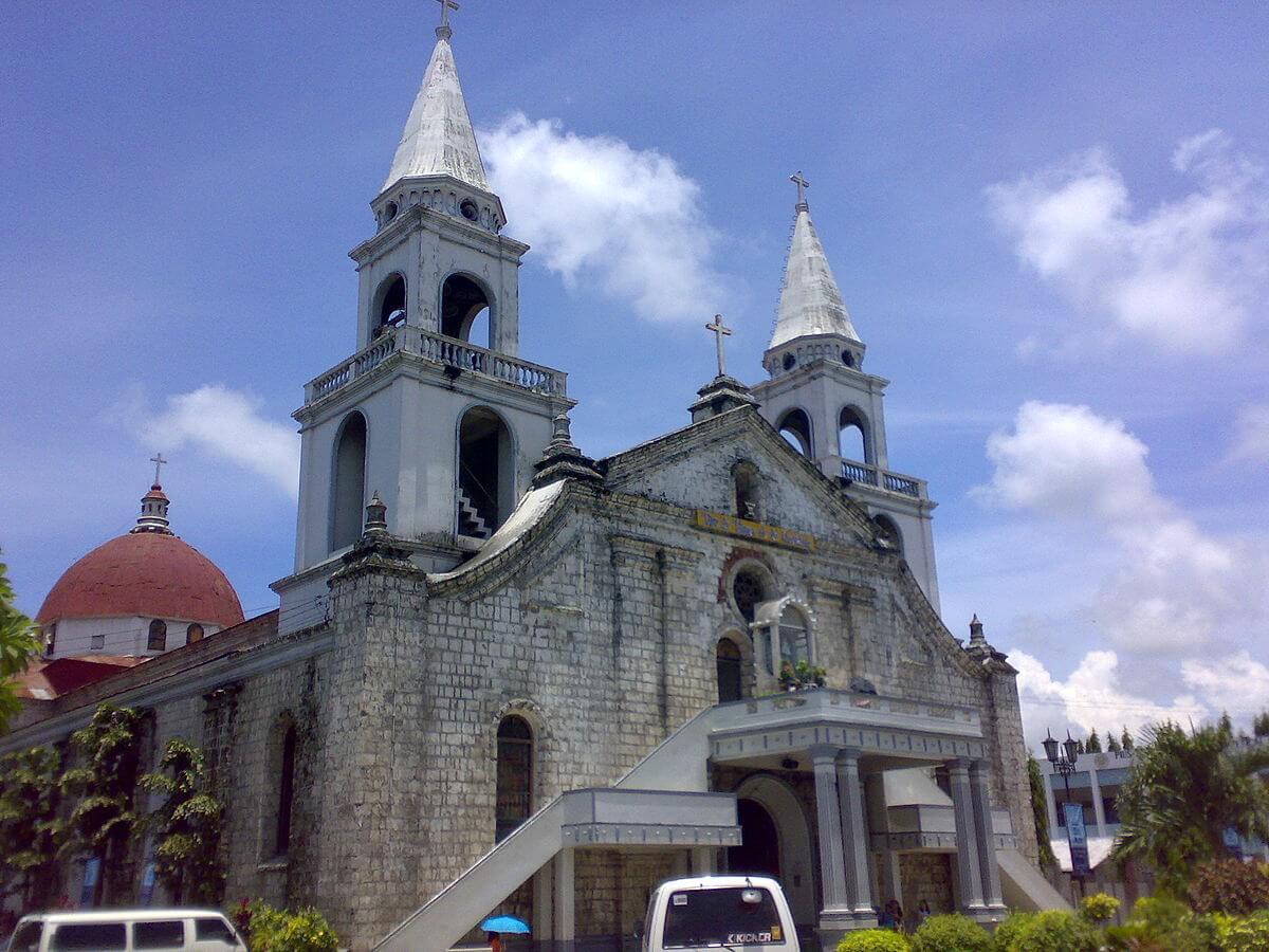Que ver, hacer y visitar en Catedral y Santuario Nacional de Nuestra Señora de la Candelaria