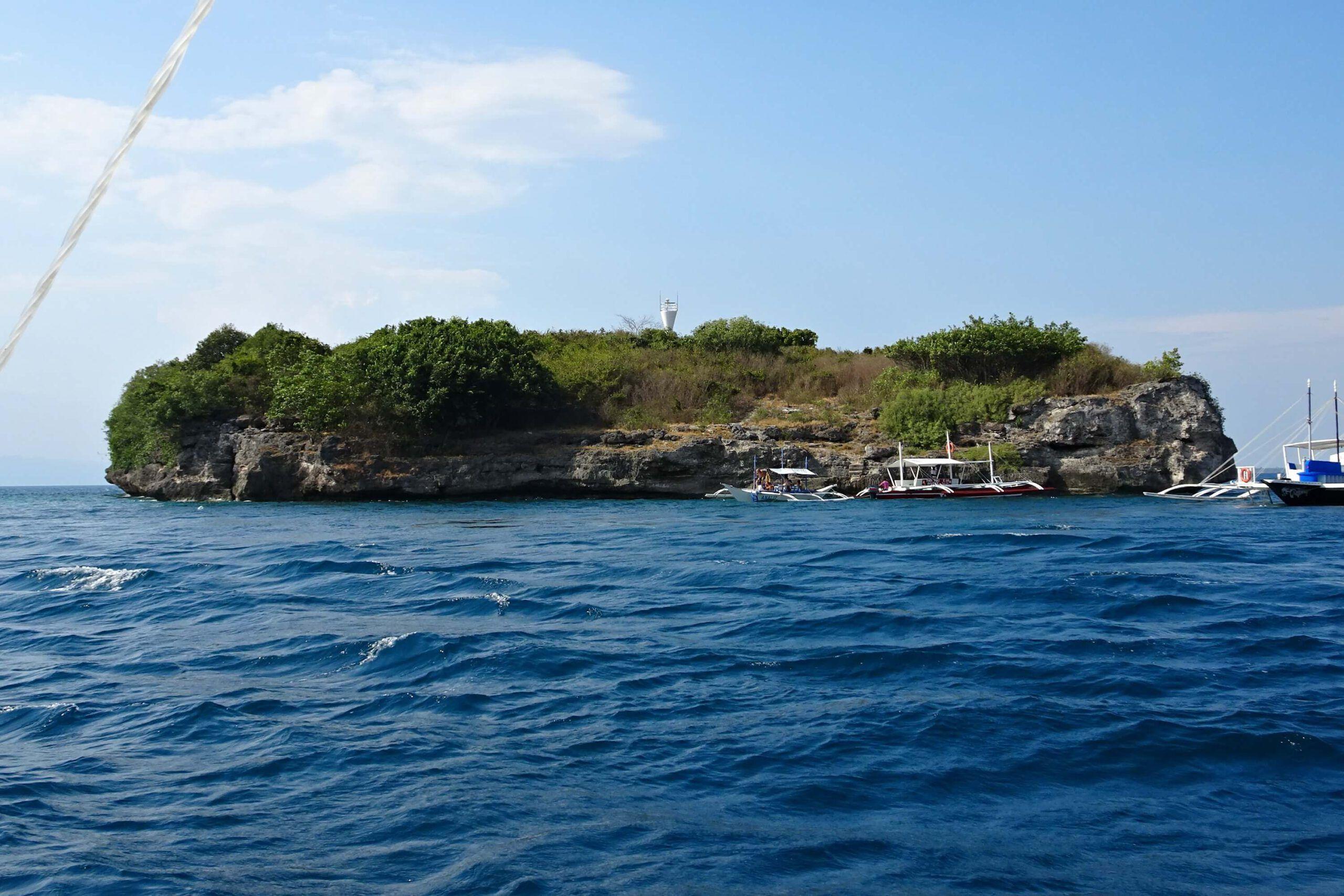 Isla Pescador, Filipinas