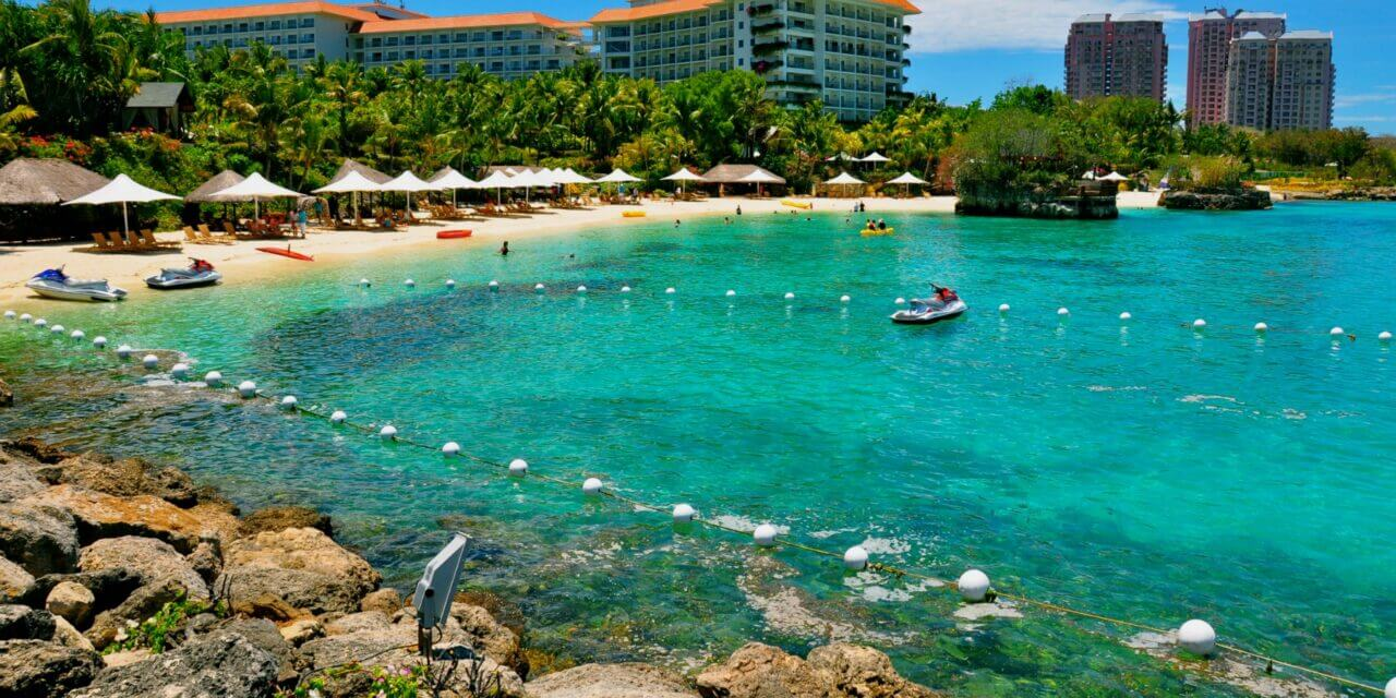 Que ver, hacer y visitar en Isla de Mactán