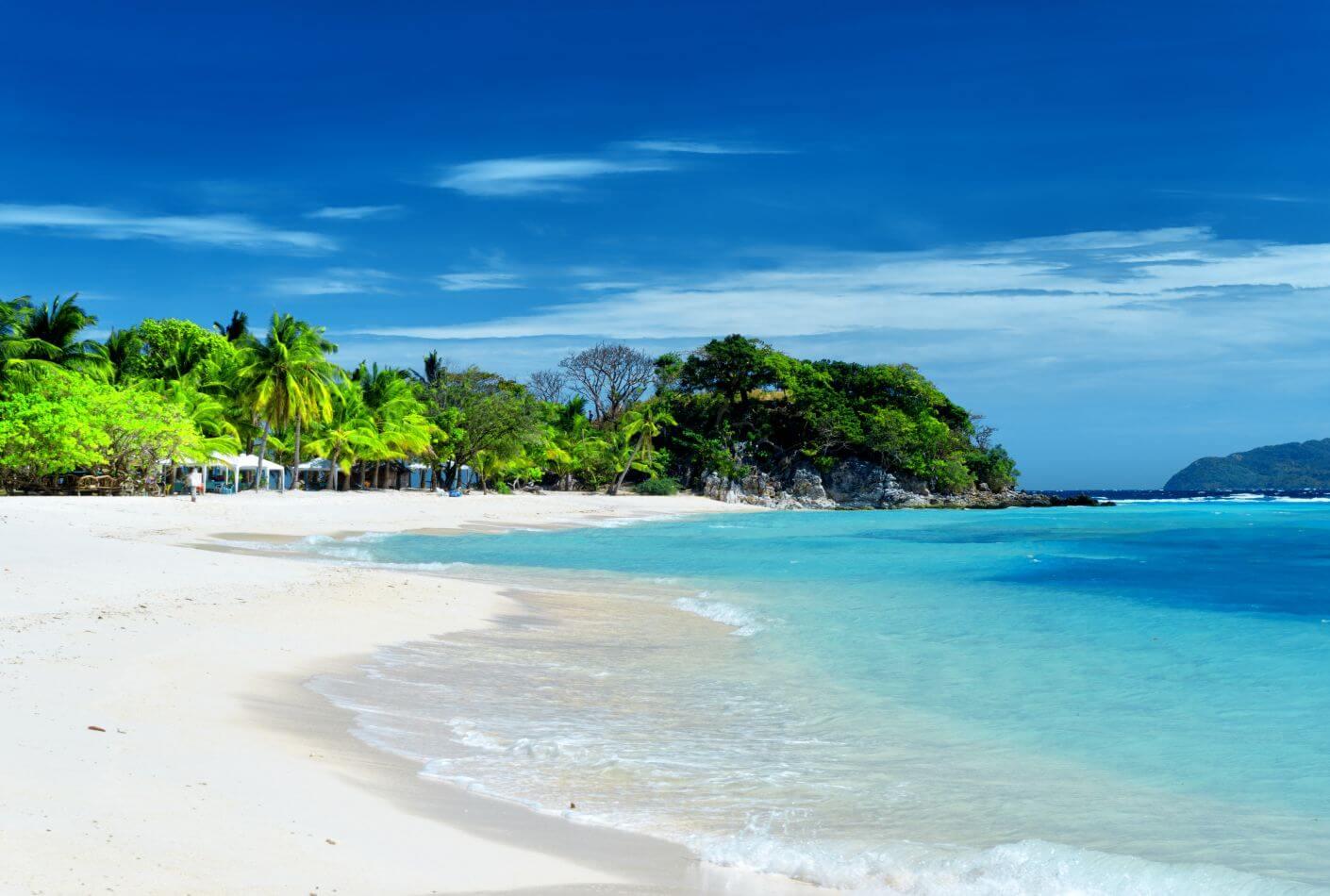 Que ver, hacer y visitar en Malcapuya Island