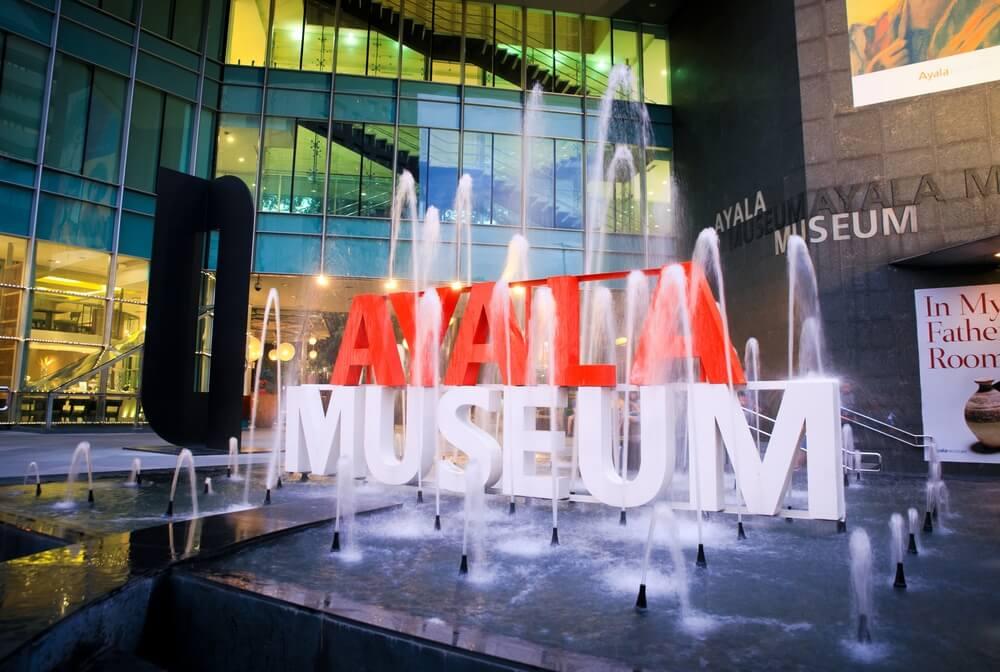 Que ver, hacer y visitar en Museo Ayala