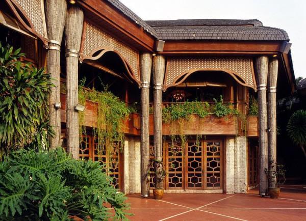 Que ver, hacer y visitar en Palacio del Coco