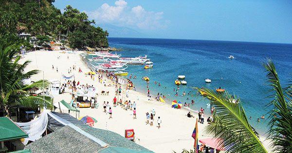 Que ver, hacer y visitar en Sabang Beach