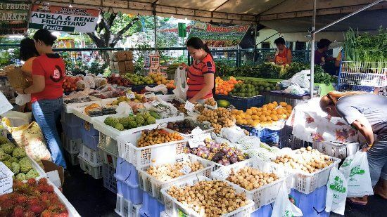 Salcedo Saturday Market, Filipinas