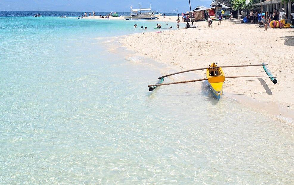 Que ver, hacer y visitar en White Beach Moalboal