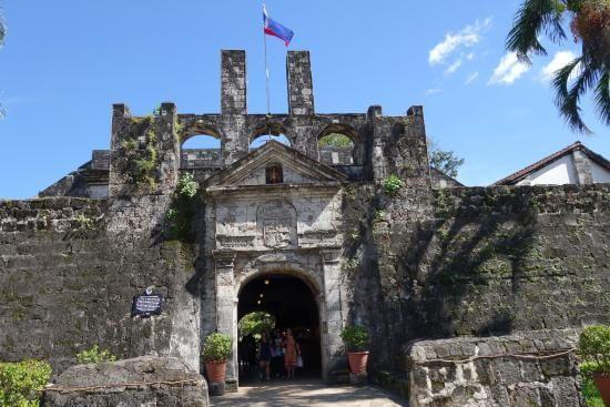 Que ver, hacer y visitar en Fuerte de San Pedro