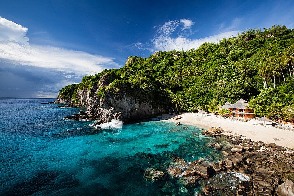 Turismo en Isla Apo