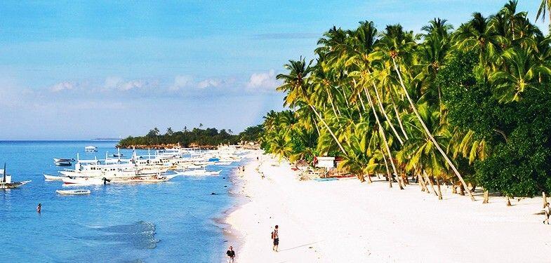 Isla de Panglao, Filipinas