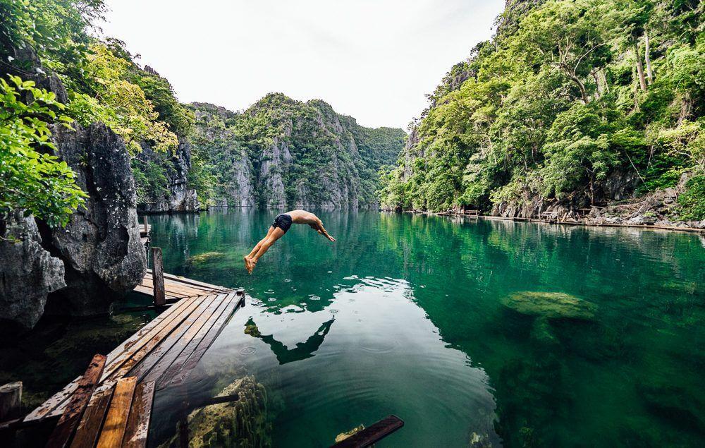 Que ver, hacer y visitar en Kayangan Lake