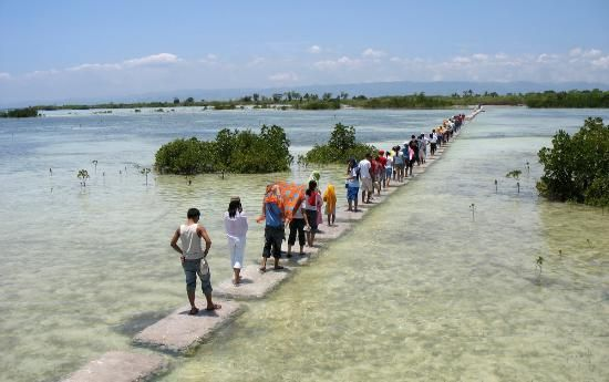 Turismo en Lapulapu