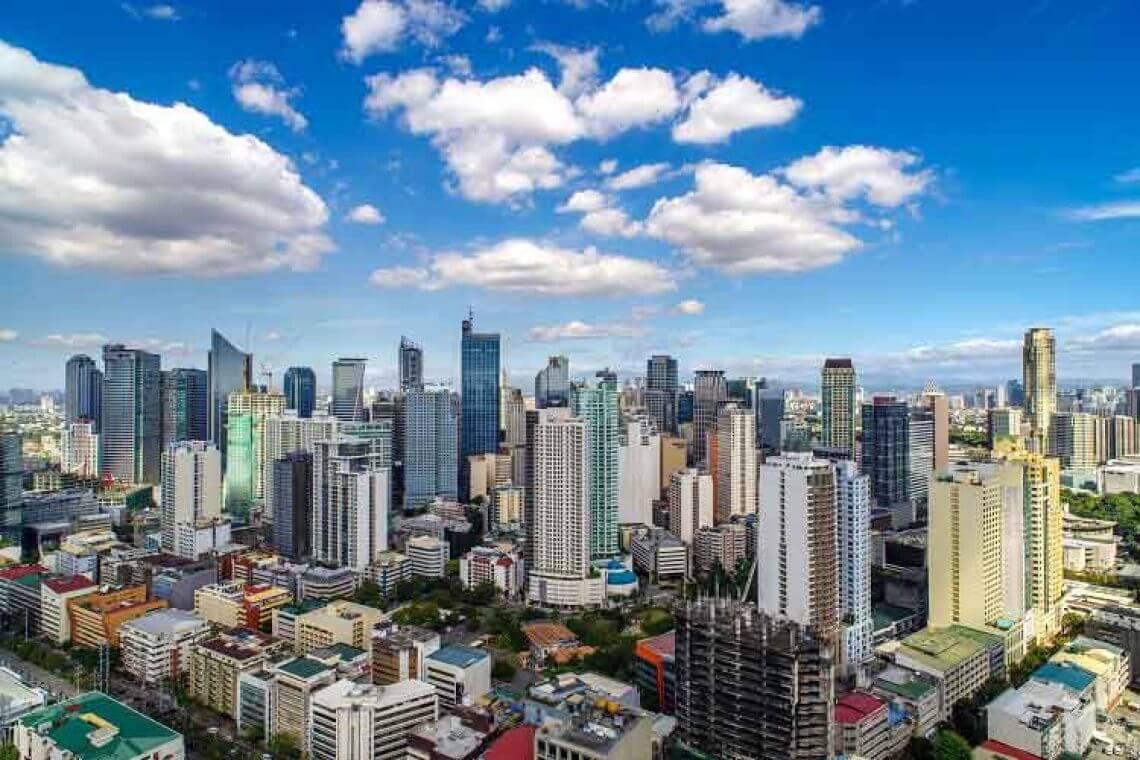Qué hacer en Macati, Filipinas