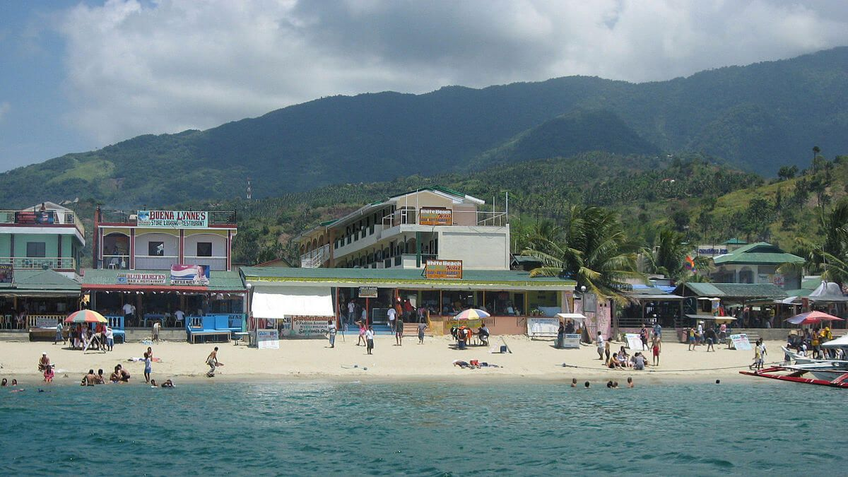 Que ver, hacer y visitar en White beach