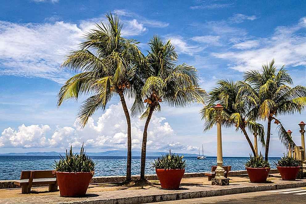 Turismo en Dumaguete