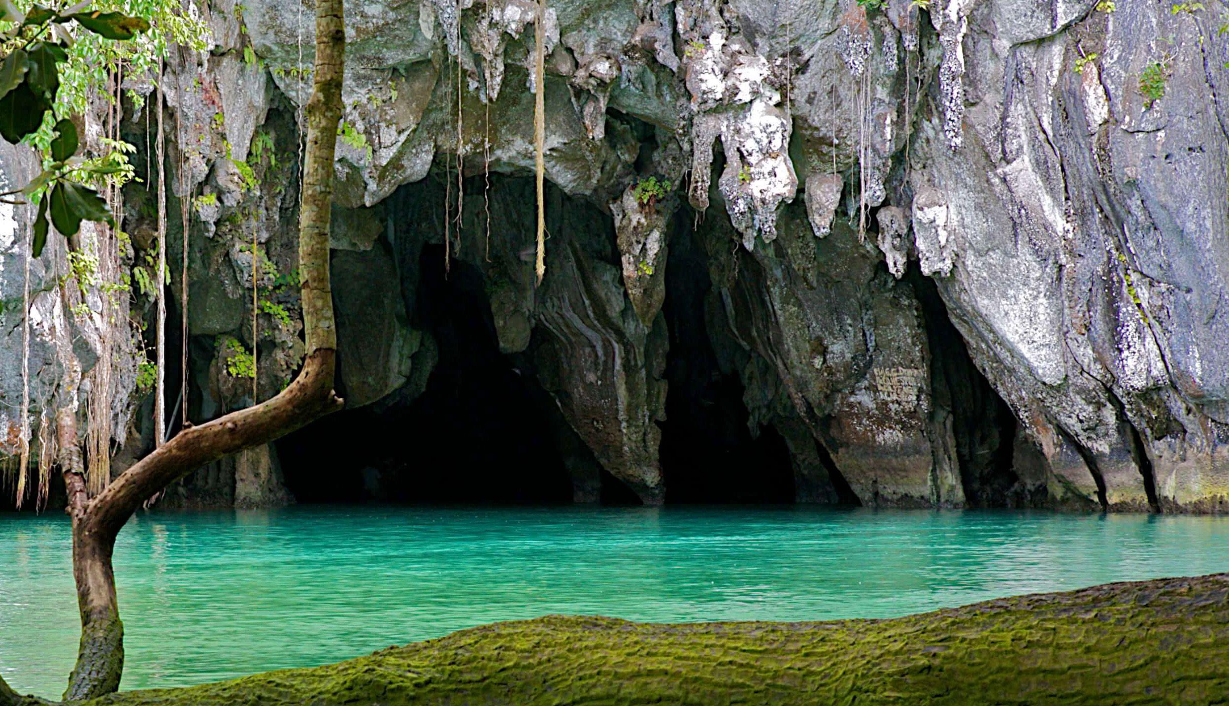 Puerto Princesa Subterranean River, Filipinas