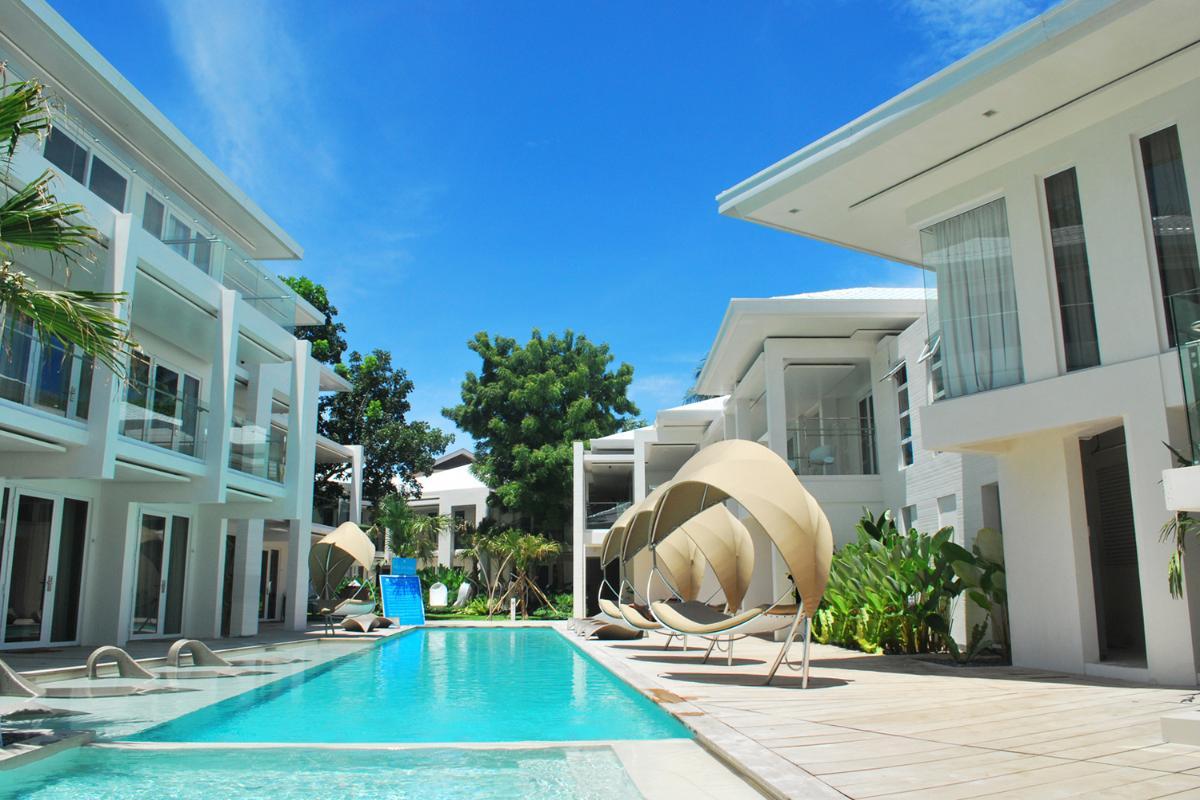 Filipinas Resorts