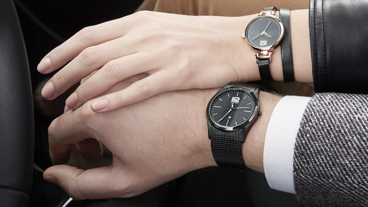 Comprar reloj en Filipinas