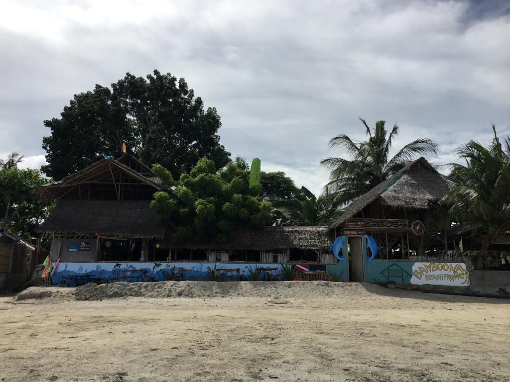Hartman Beach en Bahía Honda