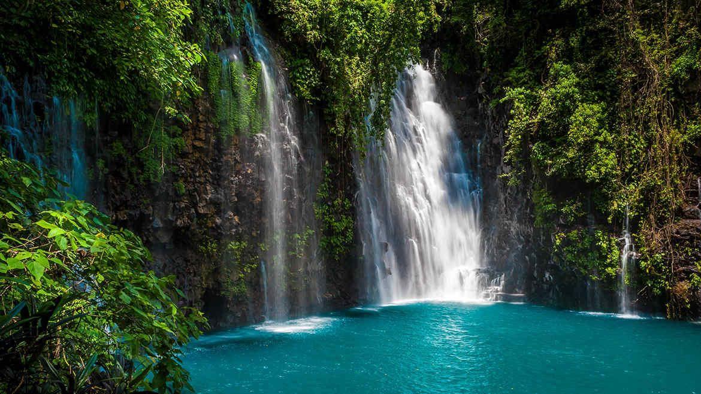 Cataratas Filipinas