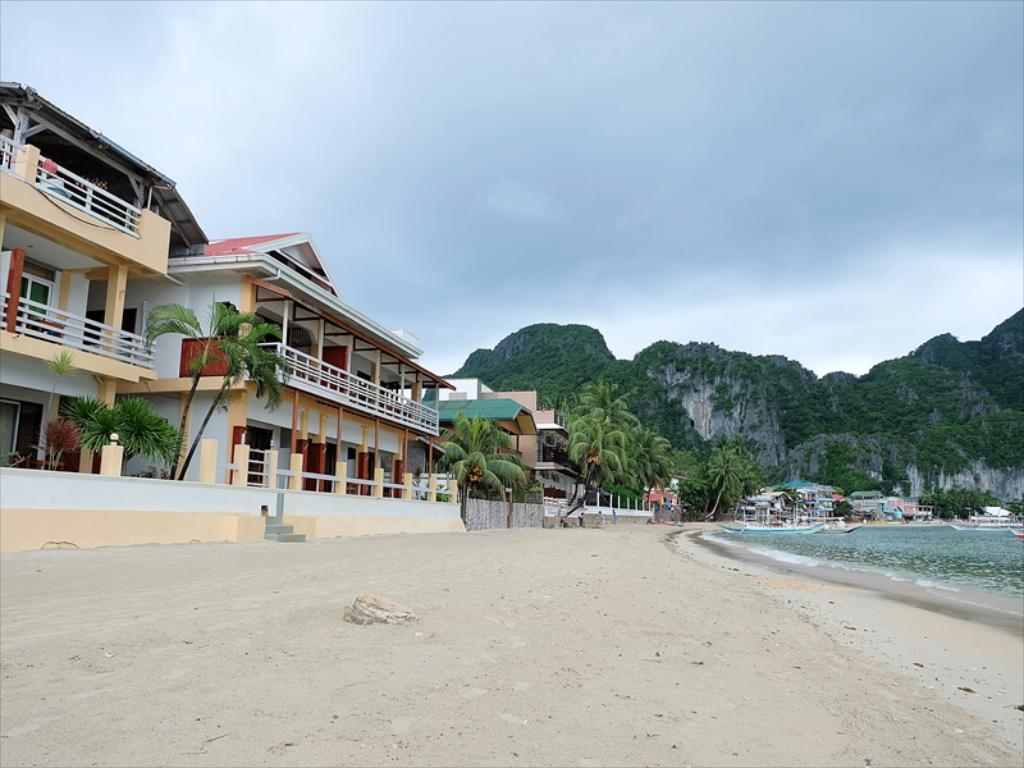 Hoteles baratos en Filipinas