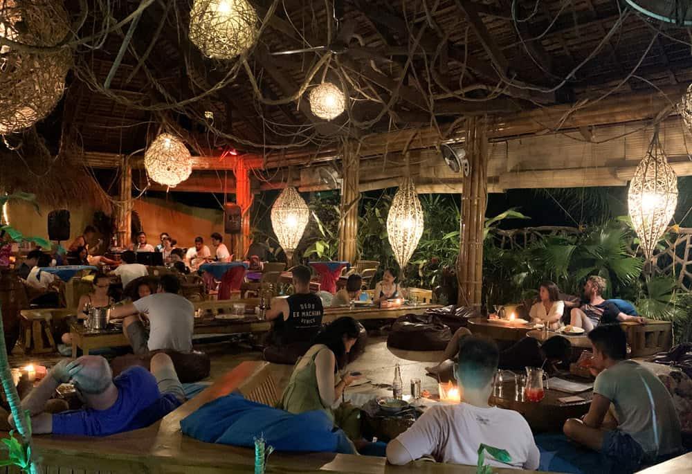 ¿Dónde comer en Filipinas?