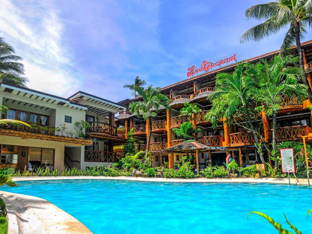 Ofertas de hoteles en Filipinas