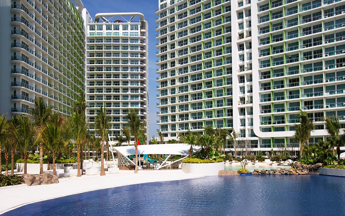 Apartamentos Filipinas