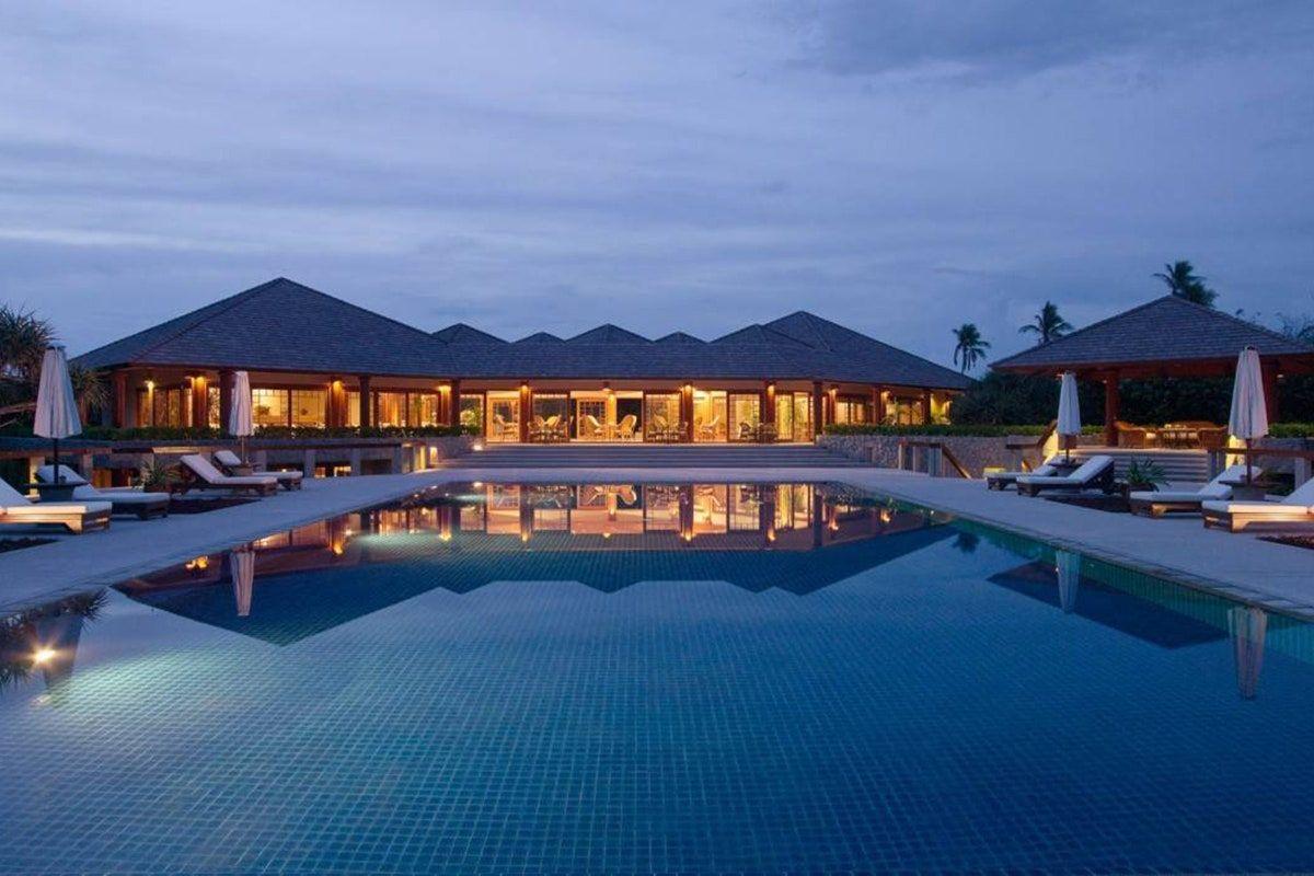 Mejores hoteles de Filipinas