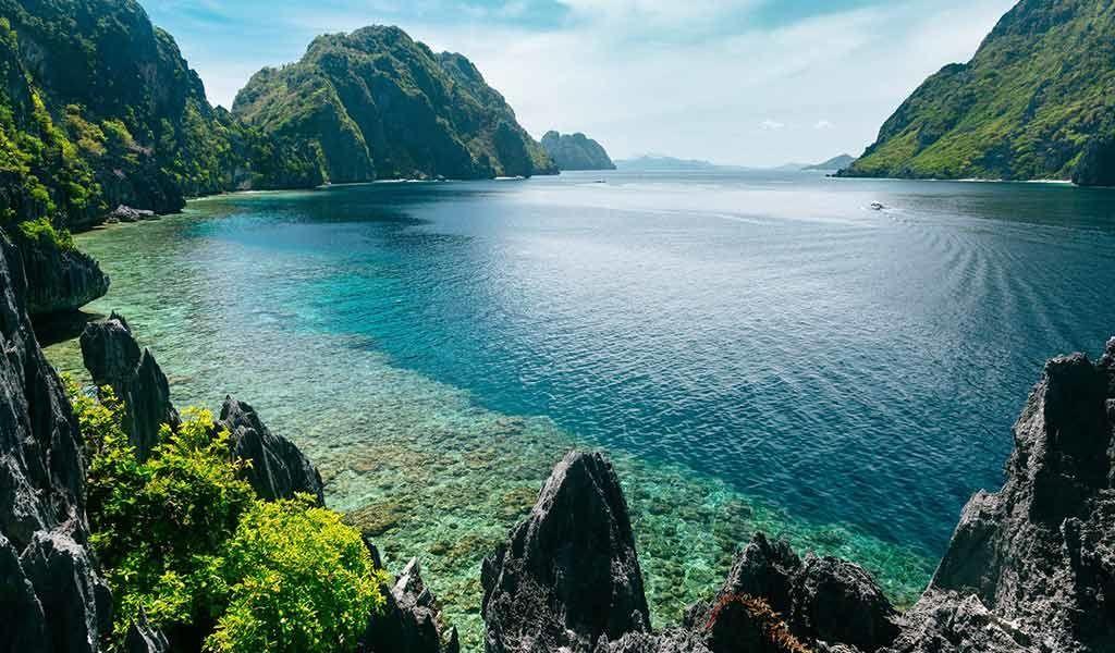Actividades en Filipinas
