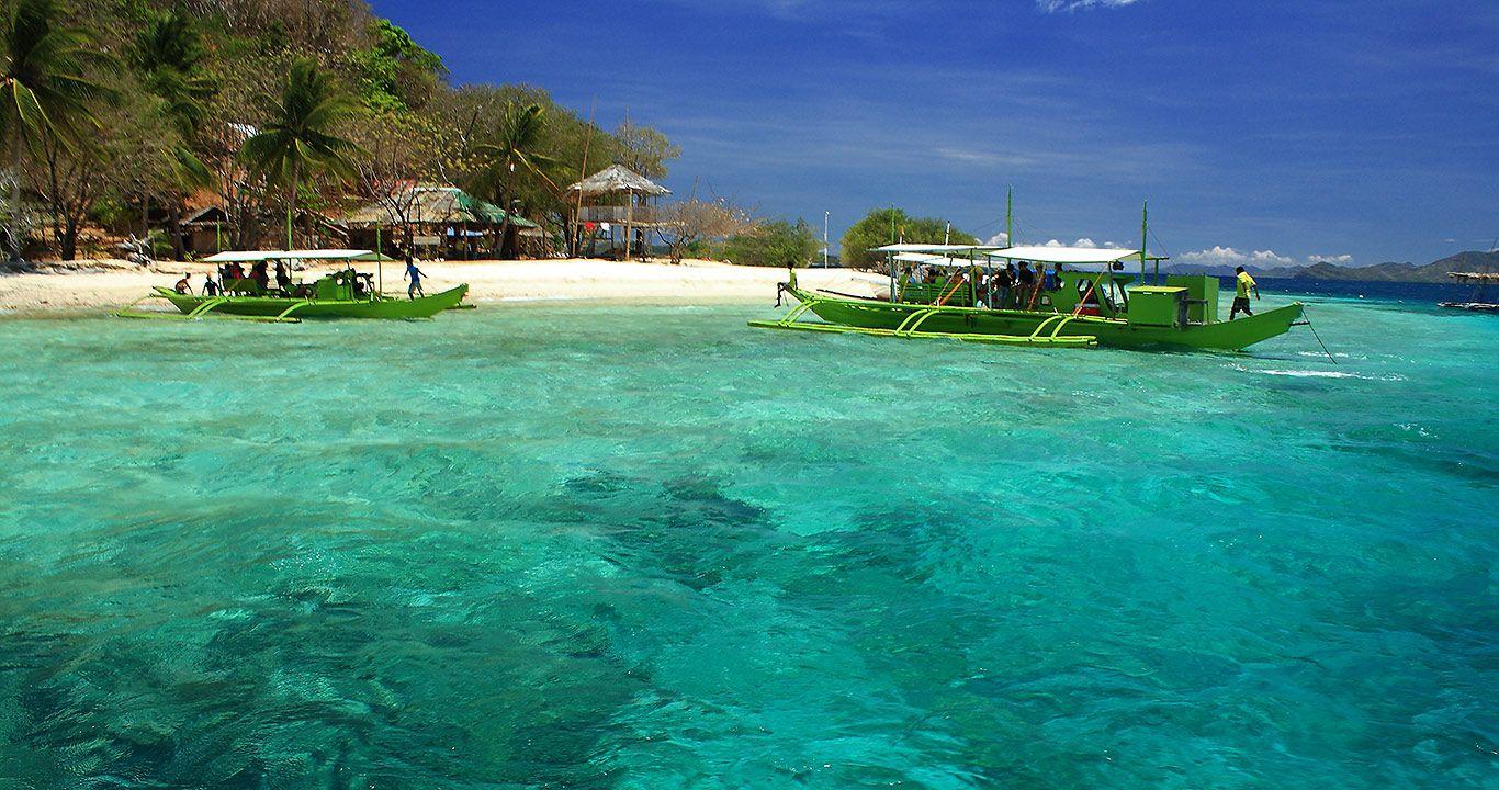 Qué ver, hacer y visitar en Banana Island.