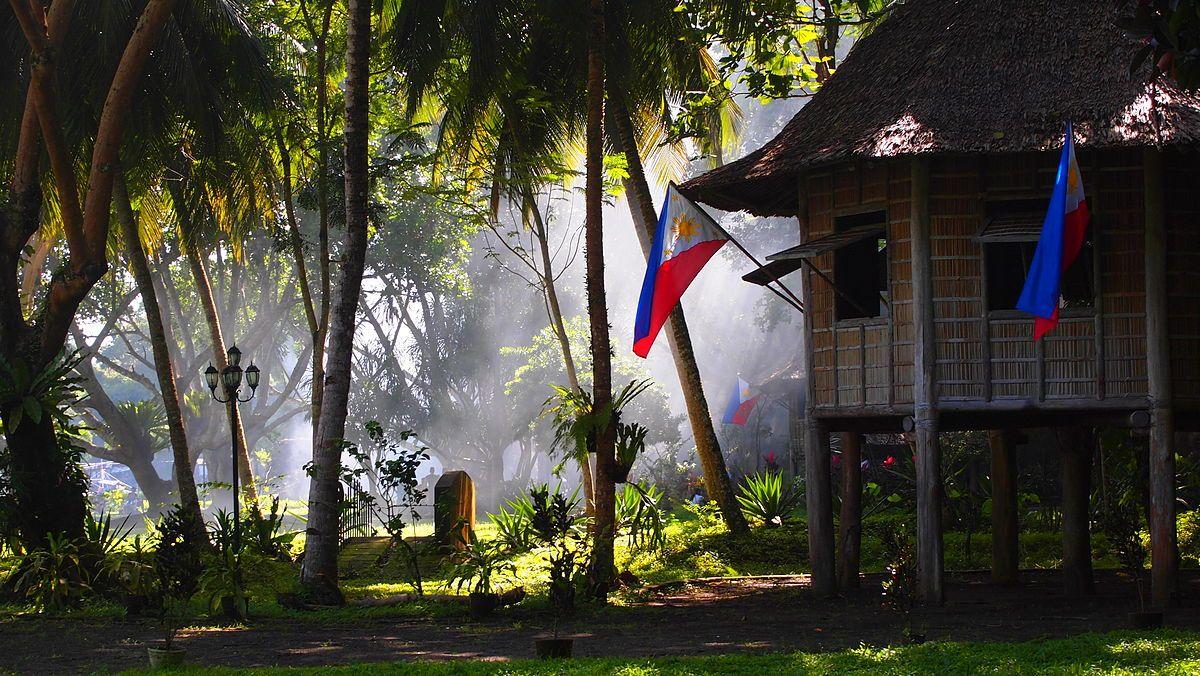 Que ver, hacer y visitar en Monumento a José Rizal