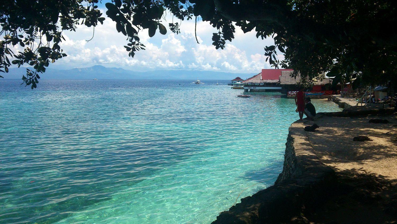 Que ver, hacer y visitar en Panagsama Beach.